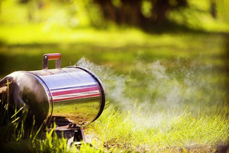 How to Smoke Ham in an Electric Smoker