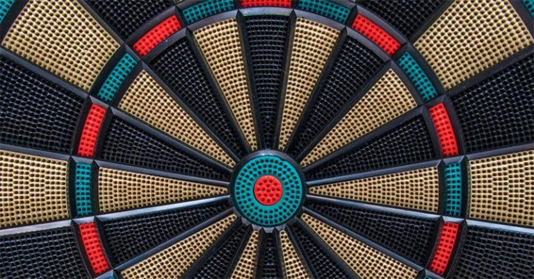 Best Electric Dart Board