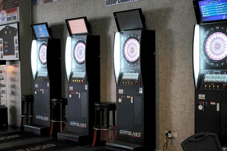 best electronic dart board to buy
