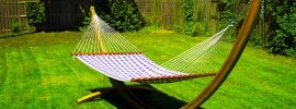 two person hammock with stand