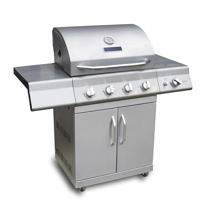 best gas grill for $200 or less