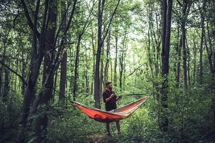 best camping hammock on amazon