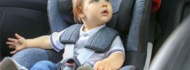 best high back booster car seats