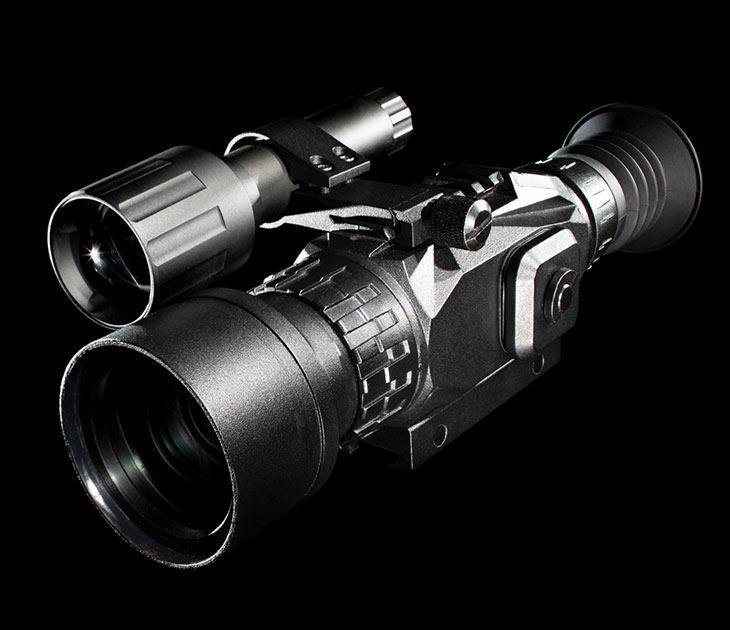 best night vision scope 2021